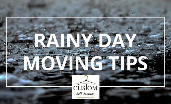 rainy, moving, weather