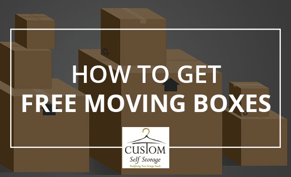 moving boxes, free, deals