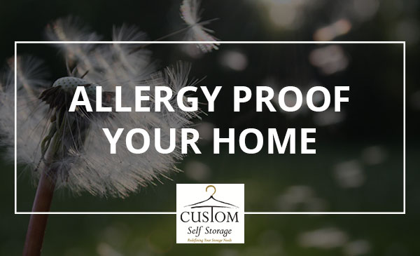 allergy, home, tips, pollen
