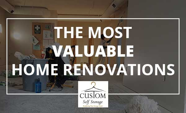 home, renovations, valuable, construction