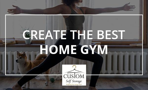 home, gym, create, woman, mat
