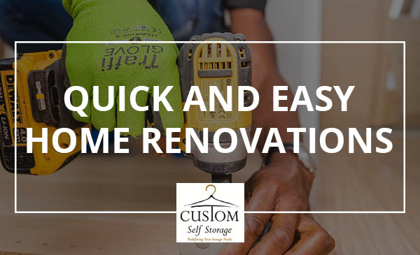 easy home renovations, drill, work